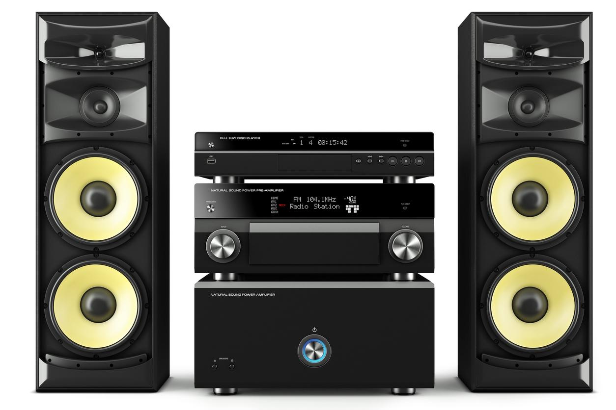 Hvilket lydsystem skal du vælge?