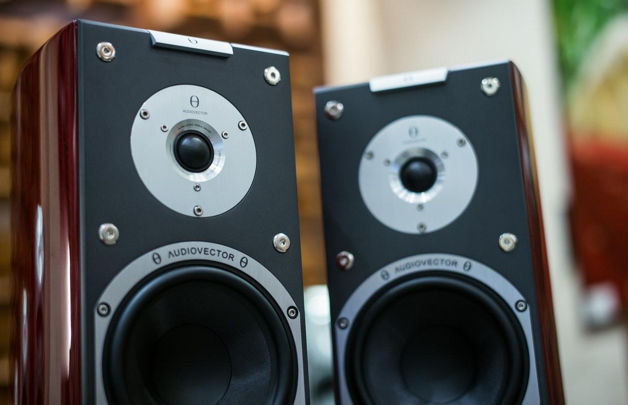 Hvem er et lydsystem til?