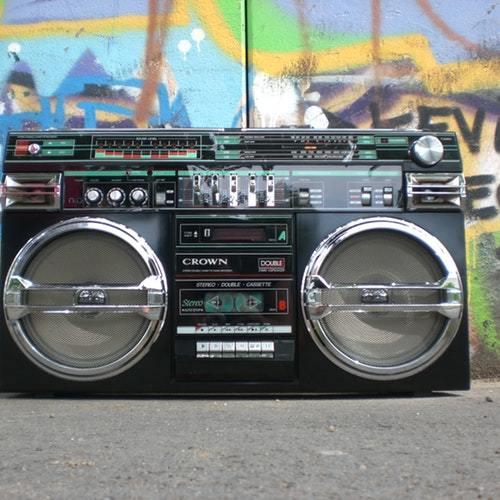 Køb et professionelt lydsystem
