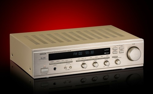 Køb et komplet lydsystem til hjemmet